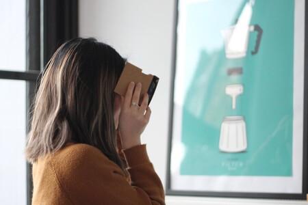 Cómo usar las Google CardBoard: una de las gafas de realidad virtual más económicas del mercado