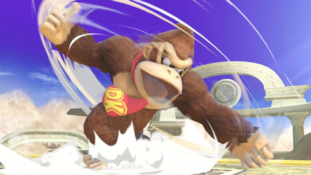 Guía Super Smash Bros. Ultimate: todos los movimientos y trucos de Donkey Kong