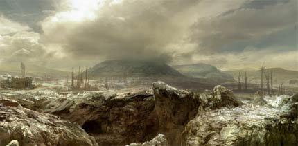 El mundo de 'Fallout 3' será enorme