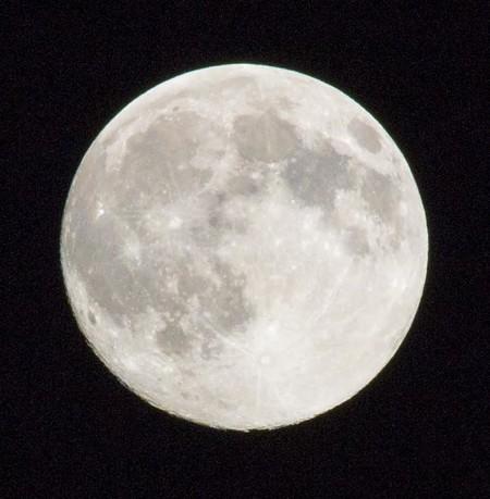 Los tres mejores consejos para fotografiar la Luna