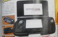 Nintendo 3DS: confirmado segundo stick analógico junto al 'Monster Hunter Tri G'. Primeros detalles del juego