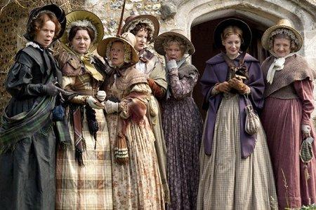 Más Elizabeth Gaskell con 'Las crónicas de Cranford'