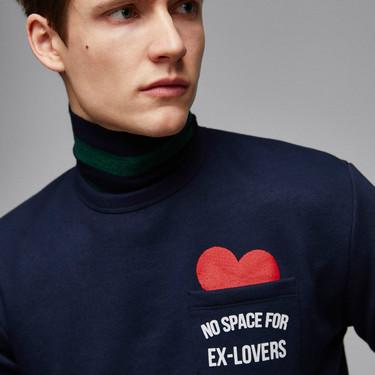 Zara dedica una colección especial para San Valentín que os va a encantar