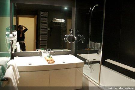 Parador Nacional el Saler - Baño