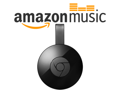 Amazon deja atrás las diferencias con Google y hace compatible su servicio Amazon Music con Chromecast