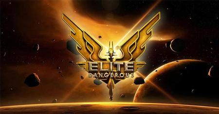 Más naves y mejoras en la comunicación con la nueva actualización de Elite: Dangerous