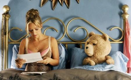 Taquilla española | Ted tampoco tumba a Pixar
