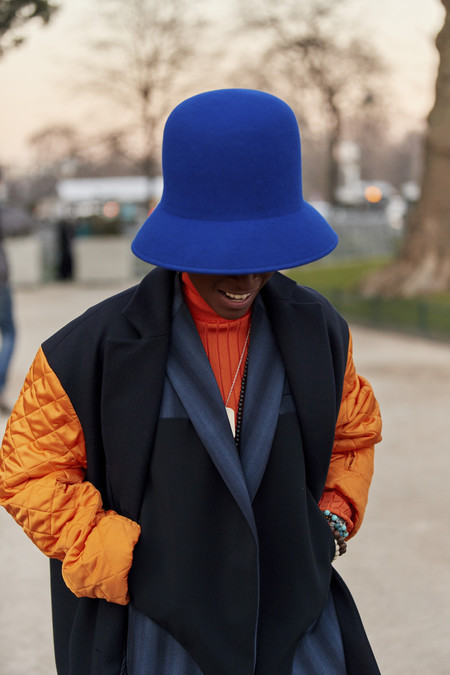 Sombreros Lluvia 01