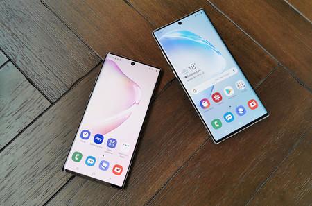 Samsung Galaxy Note 10 y Note 10+ con 60 y 110 euros de descuento, respectivamente, en las ofertas de esta semana de Tuimeilibre