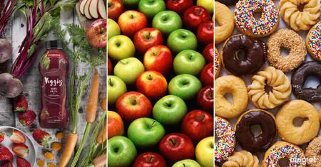 Guía rápida para diferenciar qué tipos de azúcar consumes y cuáles son nocivos para tu salud