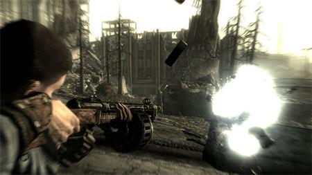 Nuevos detalles sobre 'Fallout 3'