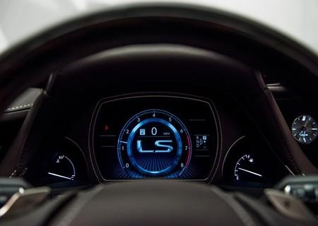 Lexus Ls 500 2018 1024 28