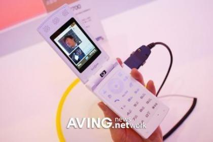 Samsung W2700