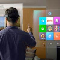 Actiongram es la aplicación de Microsoft ideada para las HoloLens