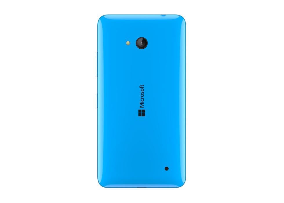 Foto de Microsoft Lumia 640 (4/8)