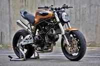 Ducati 900 Supersport Matador por Radical Ducati