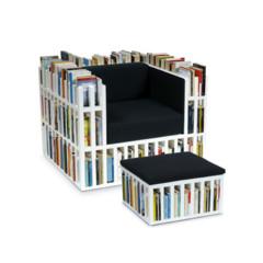 Foto 3 de 10 de la galería disenos-ideales-de-sillones en Papel en Blanco