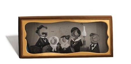Hoy se cumplen 224 años del nacimiento de Louis Daguerre