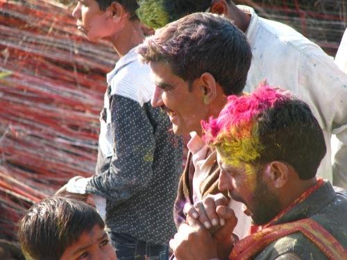 Foto de Caminos de la India: Falen (26/39)