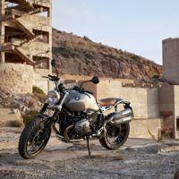 Así se mueve la BMW R NineT Scrambler, la visión alemana de una gran scrambler