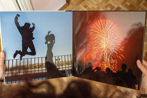 Albúm profesional Saal Digital, otra forma de enseñar nuestras fotografías