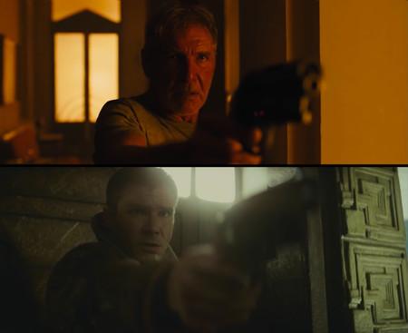 Este fantástico vídeo demuestra que 'Blade Runner 2049' podría ser un reboot de la original