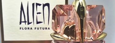 Thierry Mugler reinventa sus clásicos y acierta de pleno con Alien Flora Futura. La probamos