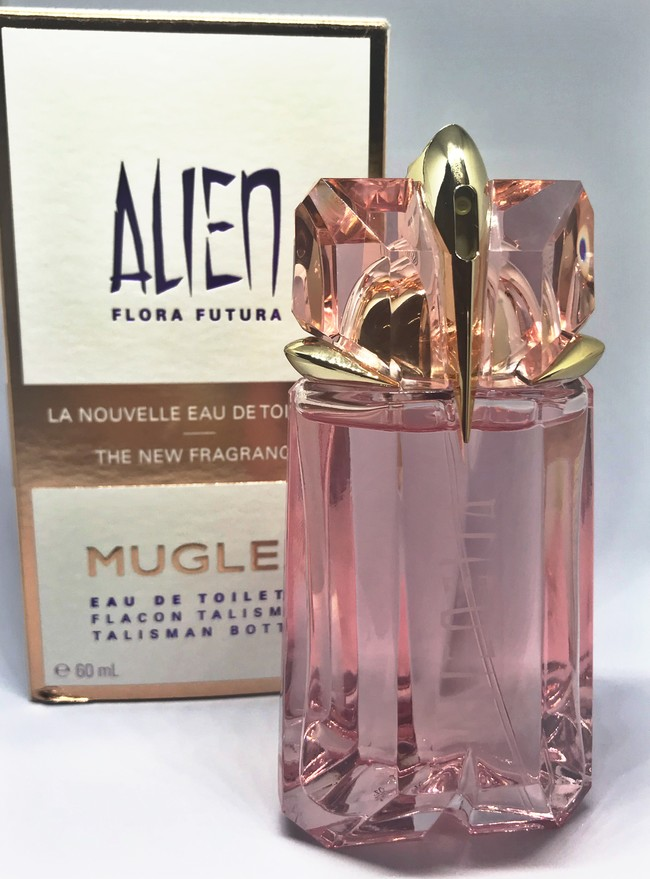 Alien Flora Futura Thierry Mugler
