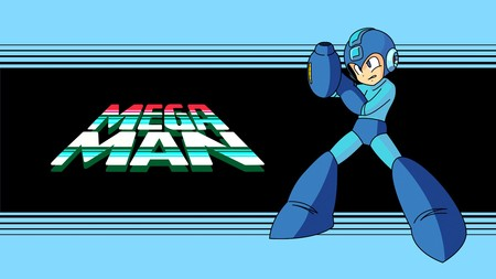 Mega Man, el entrañable videojuego de Capcom, llegará al cine de la mano de 20th Century Fox