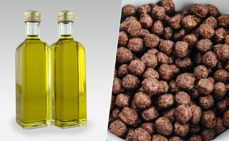 """El drama de Nutriscore: los Chocapic son más """"saludables"""" que el jamón o el aceite de oliva"""