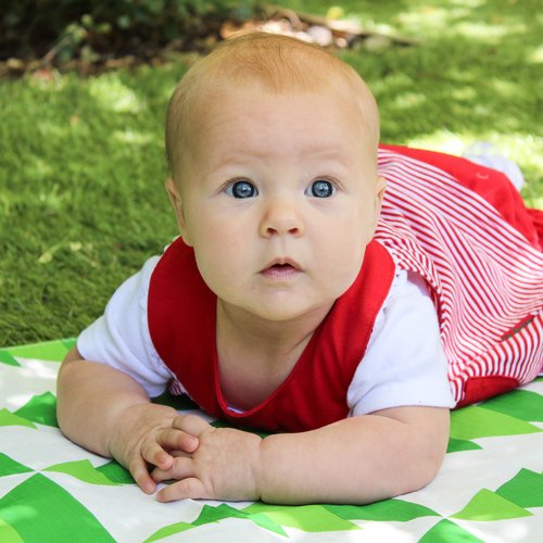Siete características de los bebés nacidos en junio, según la ciencia