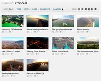 Dronestagram: Nace la primera red social para fotografía realizada con drones