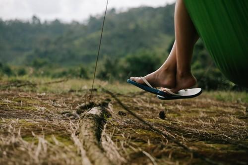 Chollos en tallas sueltas de chanclas Quiksilver, Nike, Reef o Havainas en Amazon
