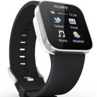 Sony mantendrá la plataforma para su reloj inteligente, de momento nada de Android Wear
