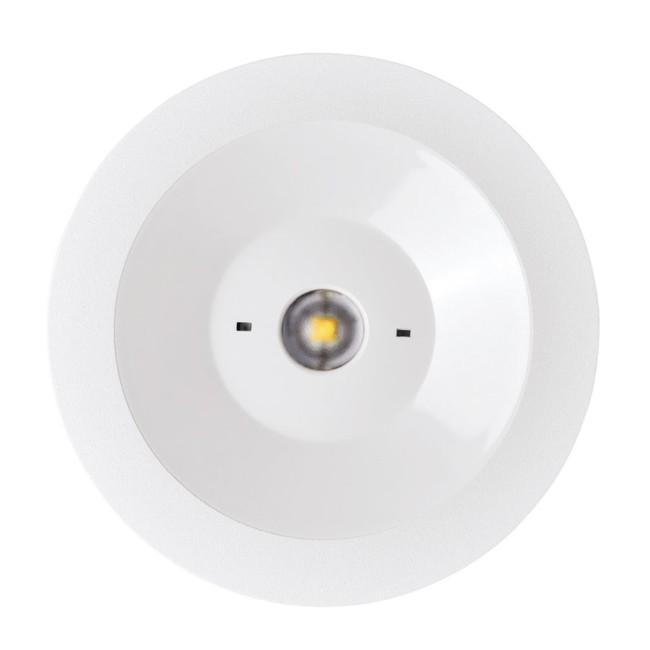 Legrand Luminaria Emergencia Ura Spot2