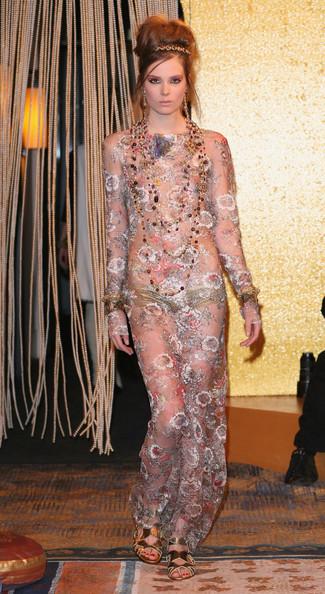 Foto de Chanel Pre-Fall 2011 (15/15)