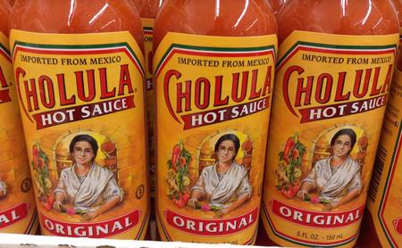 Salsa Cholula