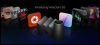 FxFactory Pro, disponible la versión 3.0 del gestor de plugins
