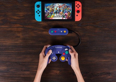 Cazando Gangas México: Google Chromecast, Bose SoundLink Revolve y un adaptador para controles clásicos de Nintendo