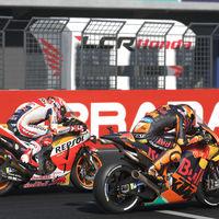 MotoGP 20, el videojuego oficial del mundial de motos, calienta motores con otro tráiler antes del estreno