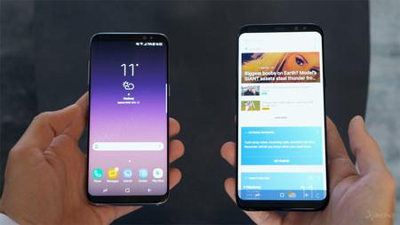 Samsung Galaxy S8 S8 4
