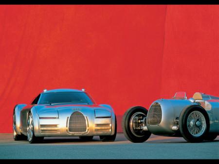 Audi Rosemeyer 06