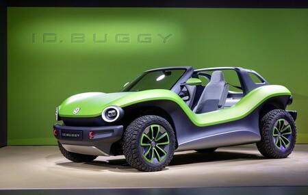 El Volkswagen buggy eléctrico está muerto: la firma abandona el proyecto y congela el todoterreno eléctrico ID Ruggdzz