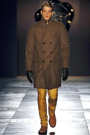 Viktor & Rolf Otoño-Invierno 2012/2013 en la Semana de la Moda de París