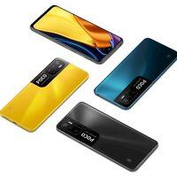 POCO M3 Pro 5G: el mejor calidad-precio de Xiaomi con 90 Hz y 5G llegará a México