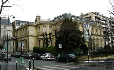 Museo Marmottan de París, descubriendo a Monet