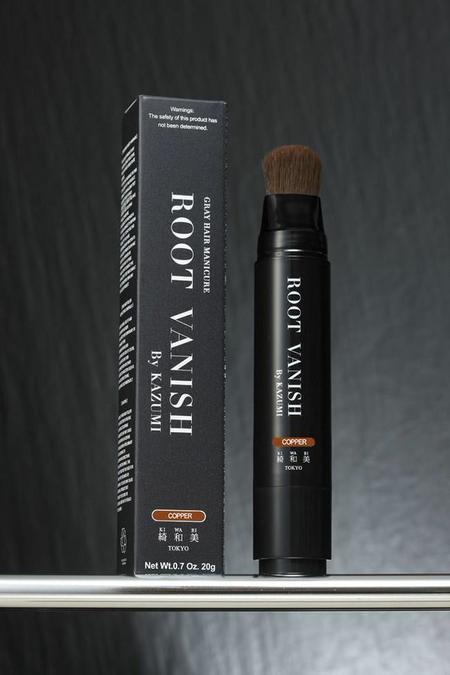 Root Vanish, un nuevo concepto de coloración para el cabello creado por japoneses