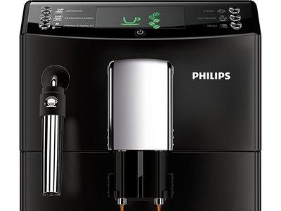Sibaritas del café: la cafetera Philips Serie 3100 HD8831/01 está por 288,98 euros con envío gratis en Amazon