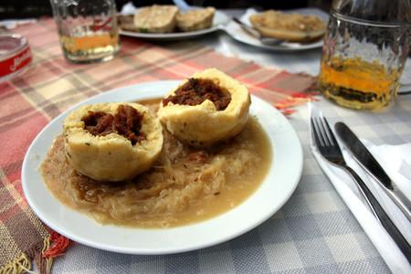 Cocina de Viena