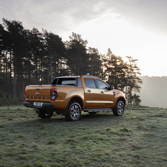 Foto 5 de 13 de la galería ford-ranger-2019-1 en Motorpasión